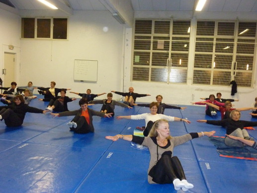 Cours Gym Cahors 2012-1